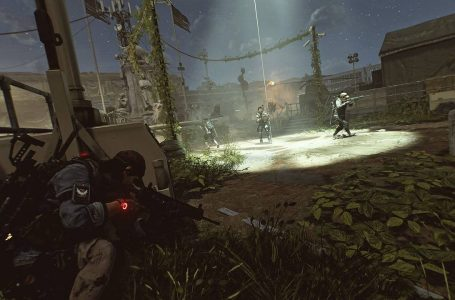 Division 2: How To Go Rogue
