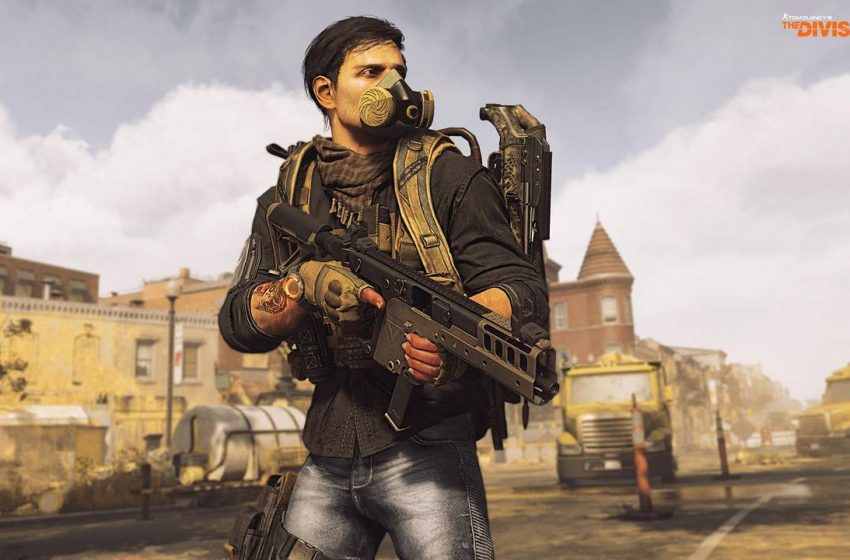 The Division 2: Beginner's Guide