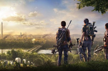 The Division 2: Weapons Guide | Weapon Stats, Types, and More