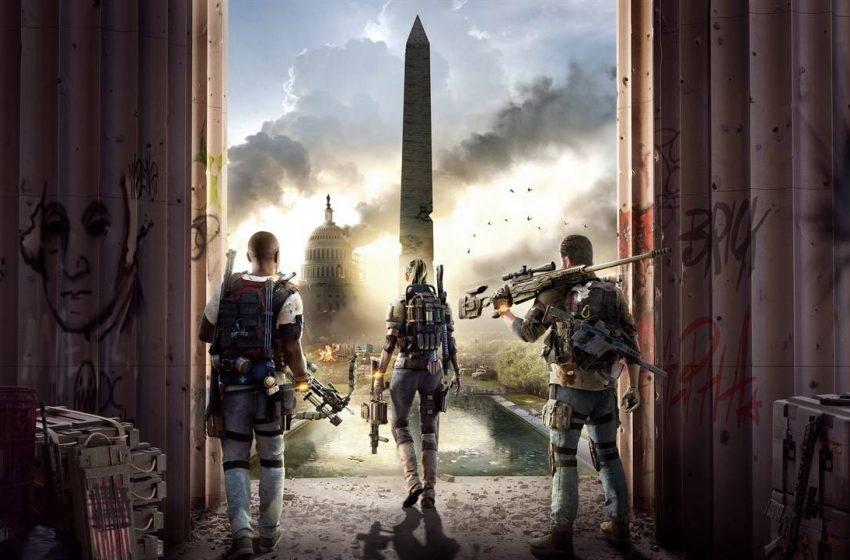 The Division 2 – How To Leave Your Group When Playing With Others