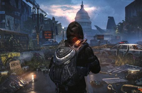 The Division 2: The Best Skills For Playing Solo