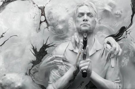 The Evil Within 2 Off-Screen Gameplay Cover System, Gunplay And More