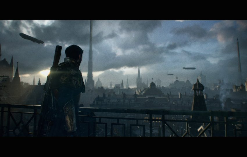 """Insider Saw The Order: 1886 Gameplay, """"Left Impression Similar To Uncharted 2 Demo With Drake In Nepal"""""""