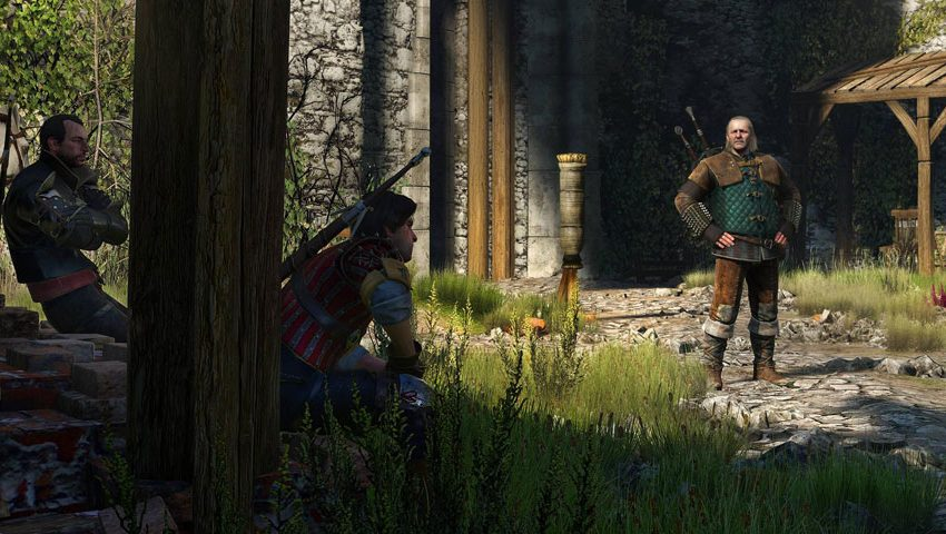 What Are the Consequences to Lambert's Quest in the Witcher 3?