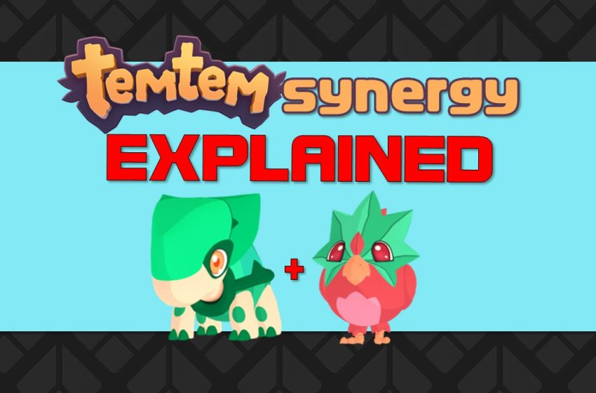 Synergy in Temtem: How does it work?