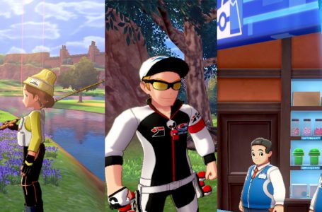 How to Convert Watts Into Pokédollars in Pokémon Sword and Shield