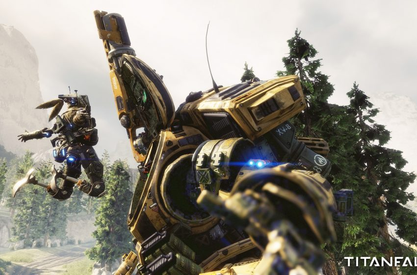 Why Multiplatform Titanfall 2 Is A Victory To Sony For PS4 And A Big Loss For Xbox One