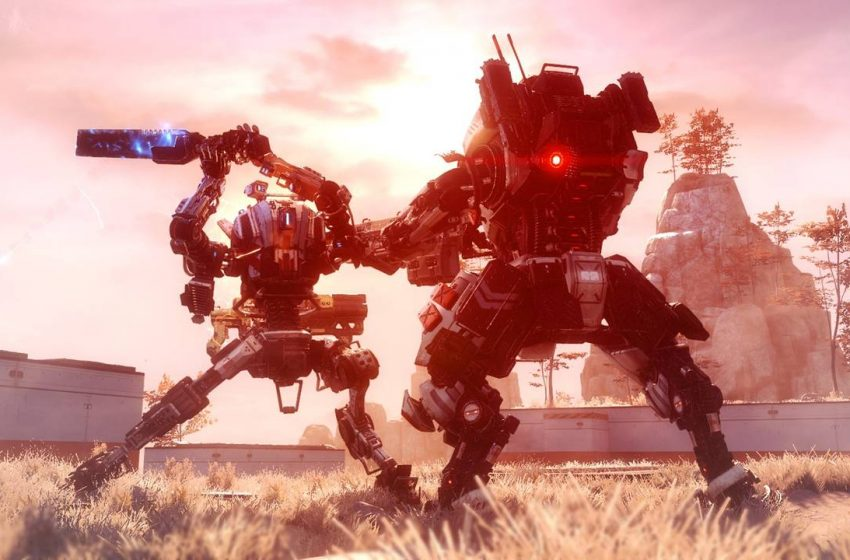 Titanfall 2 – How to Double Jump like a Pro