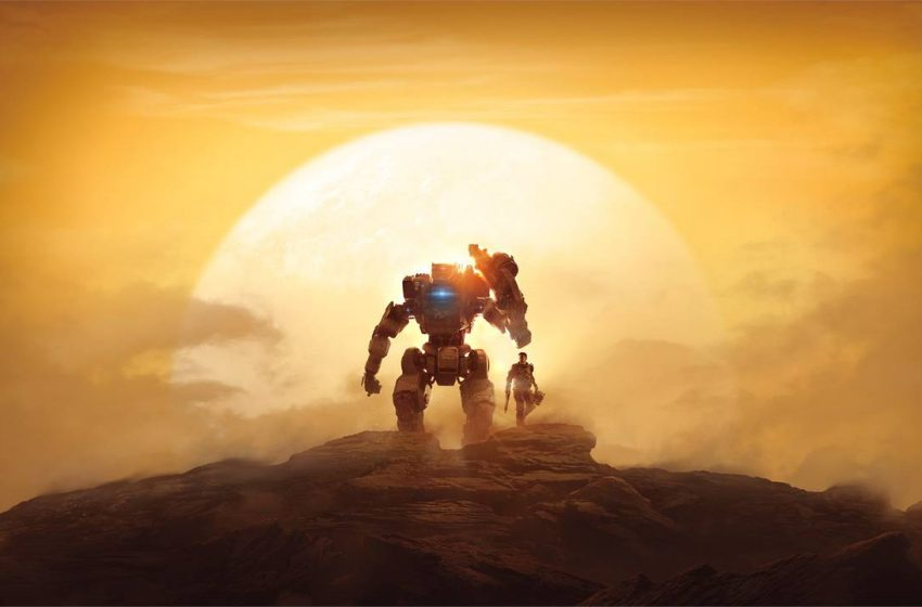 Titanfall 2 Angel City's Most Wanted DLC arriving on November 30