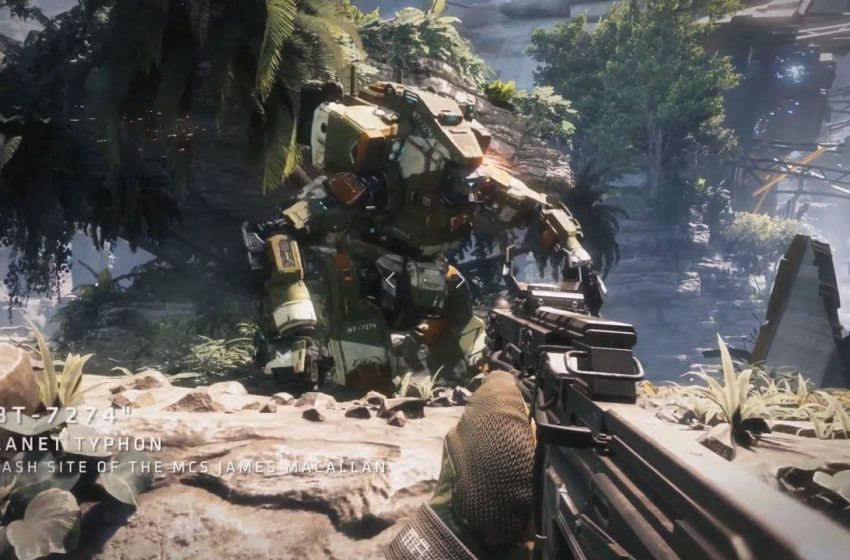 Respawn Is A Bit Disappointed With Titanfall 2 Sales, Blames Agressive Pricing And Release Window