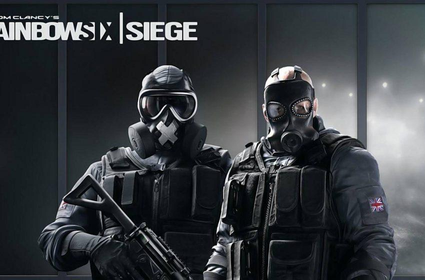 Rainbow Six: Siege Gets a Free Weekend