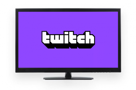 How to watch Twitch on your Smart TV