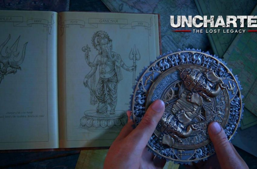 Uncharted: The Lost Legacy – All Treasure Locations
