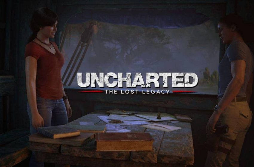 Uncharted: The Lost Legacy – All Hoysala Tokens, Queen's Ruby