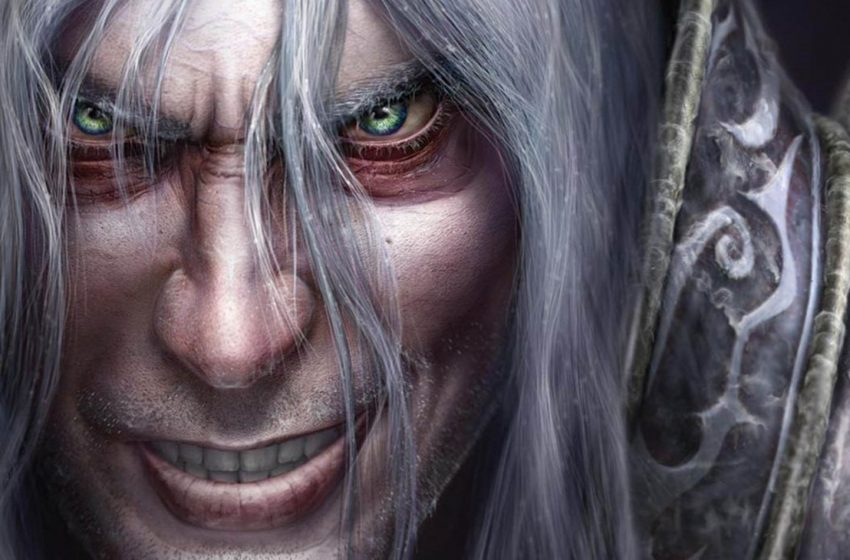 Does Warcraft 3: Reforged include The Frozen Throne?