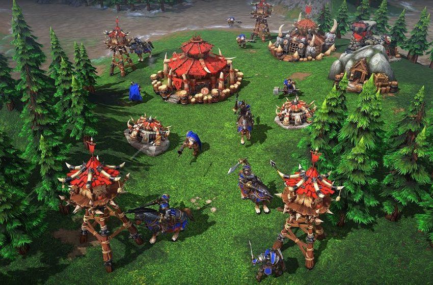 Warcraft 3: Reforged singleplayer cheats