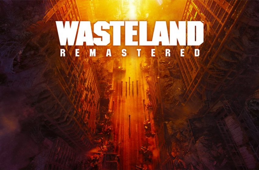 Wasteland Remastered is finally releasing next month