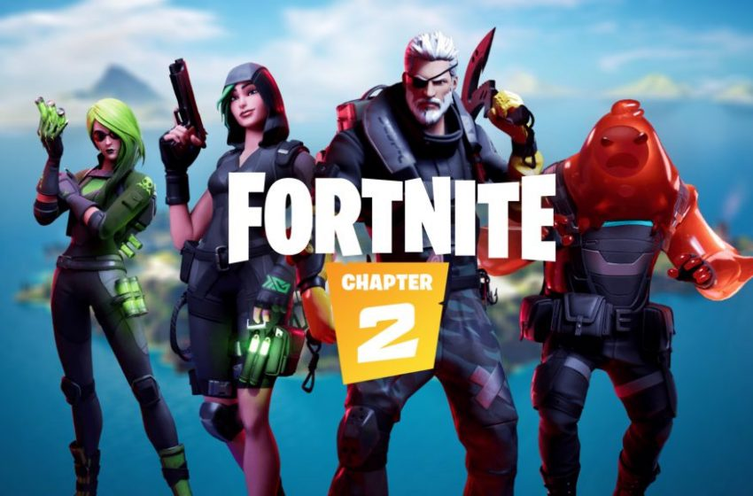 What is Fortnite's age rating?