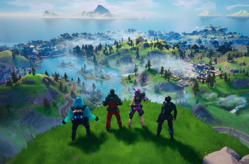Best Fortnite Classes and Sub-Classes: Tiered Rankings