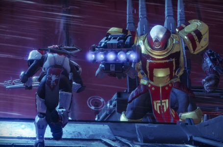 Destiny 2 – Complete Guide to the Tower