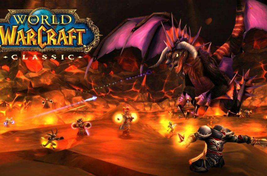 Blackwing Lair raid, Darkmoon Faire event finally coming to WoW Classic