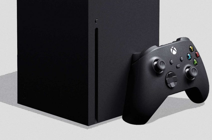 Xbox Series X Back Reportedly Featuring A Single HDMI, Two USB-A Ports