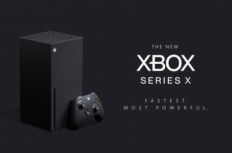 AMD used fake Xbox Series X render in Keynote Presentation, Microsoft confirms