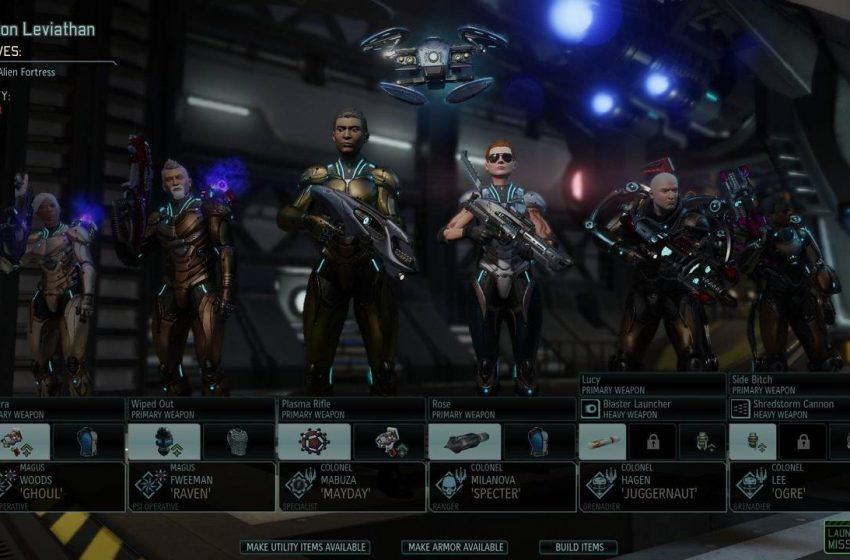 XCOM 2 Developer Not Excluding PlayStation 4 and Xbox One Versions