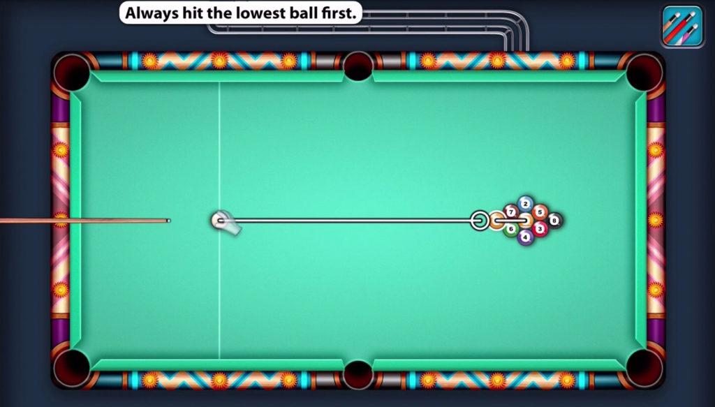 8 Ball Pool 9 Ball mode