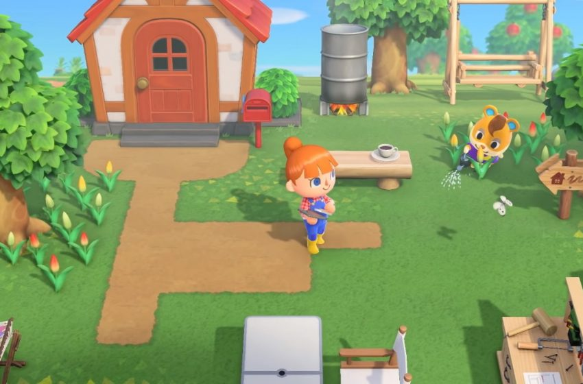 How to pre-load Animal Crossing: New Horizons