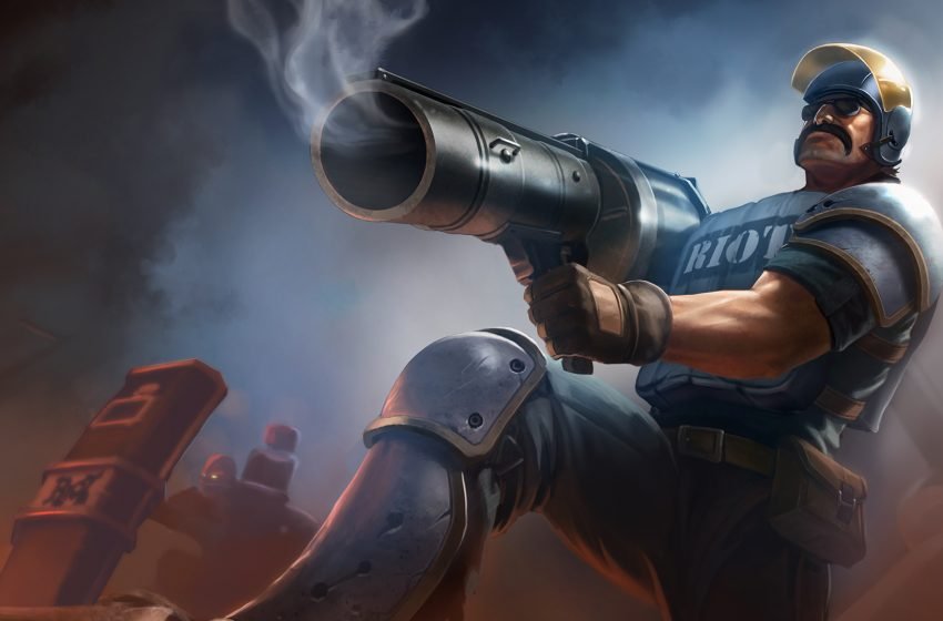 Riot introduces system to tackle cheats at the core of the player's OS