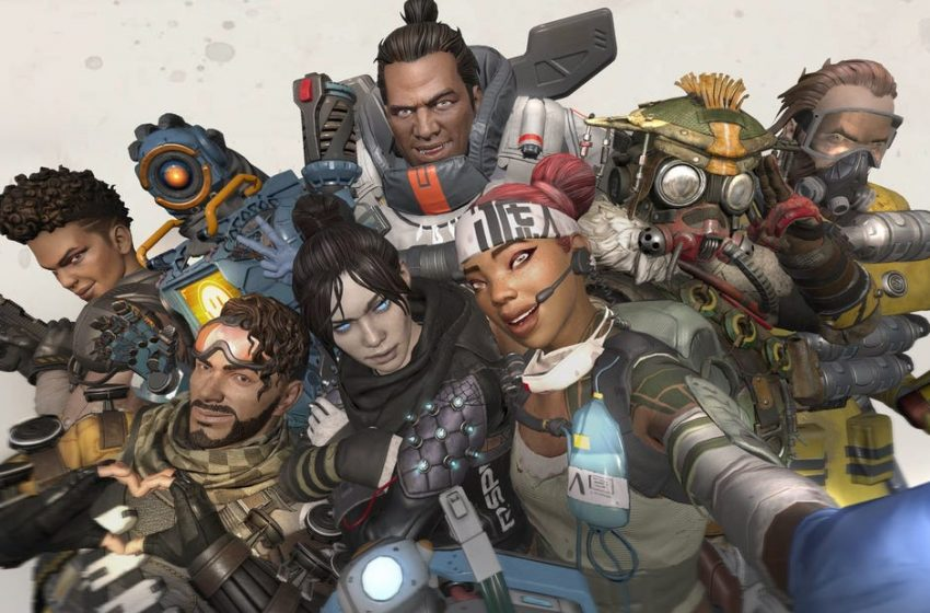 The mystery of Bangalore's third arm in Apex Legends
