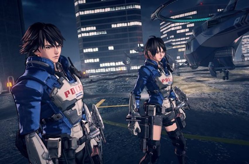"""Astral Chain staying exclusive to Switch is totally """"Nintendo's call,"""" says Platinum Games"""