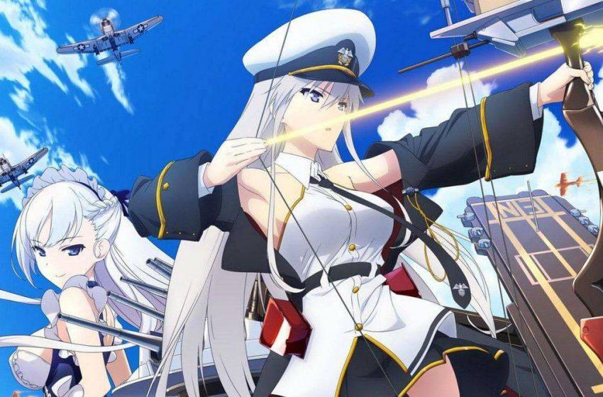Azur Lane: breaking down the Ship tier list