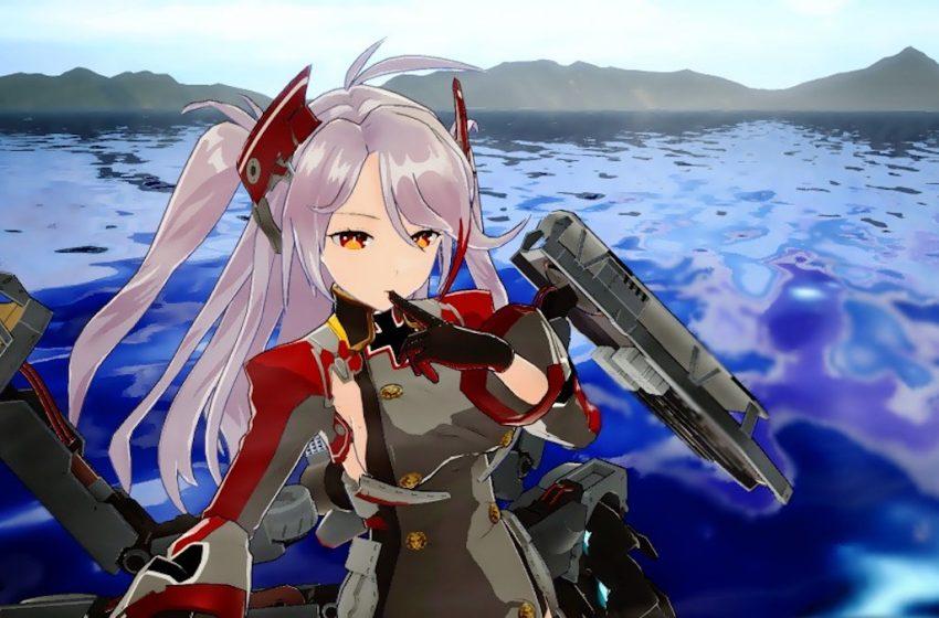 Azur Lane: The best general Ships