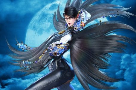 Bayonetta 3 development is funded by Nintendo, buy a Switch if you want to play, says Kamiya