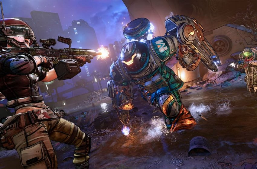 Everything you need to know about Borderlands 3's Broken Hearts event