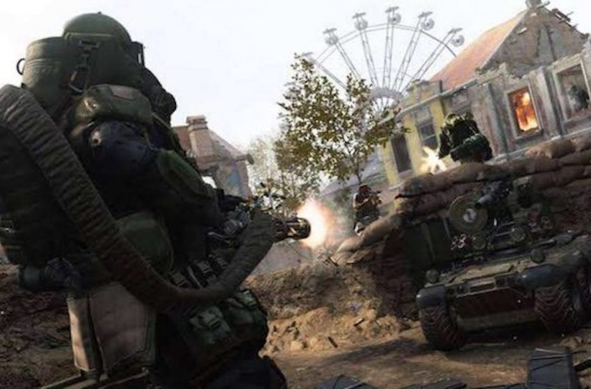 Call of Duty 2020: who's the developer?
