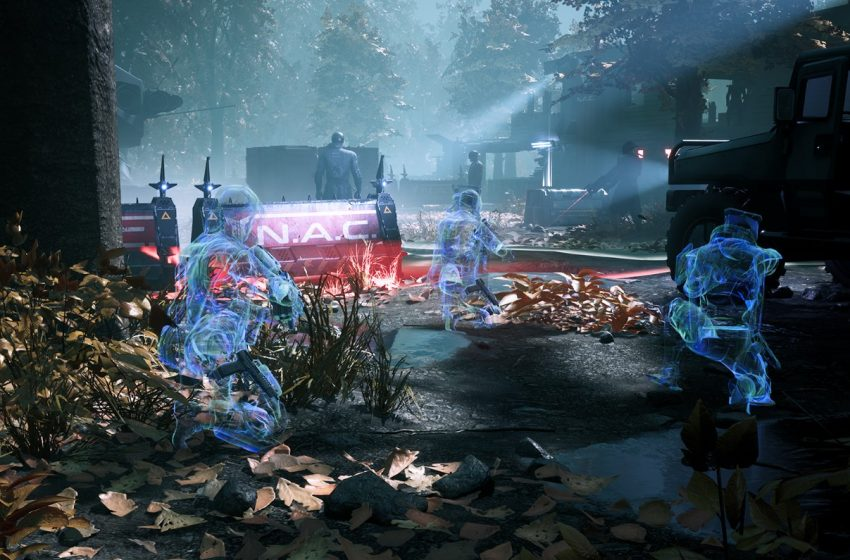Tactical strategy game Corruption 2029, from Mutant Year Zero devs, dropping Feb. 17