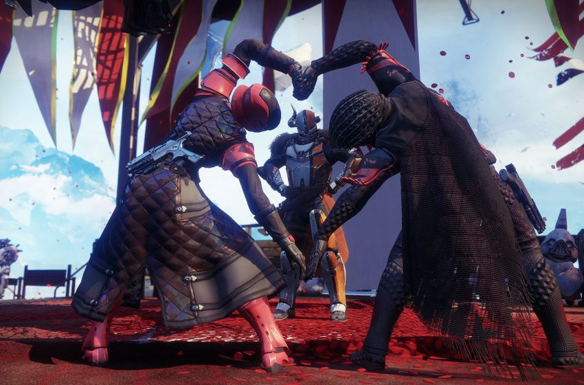 How to get the Two to Tango Triumph in Destiny 2