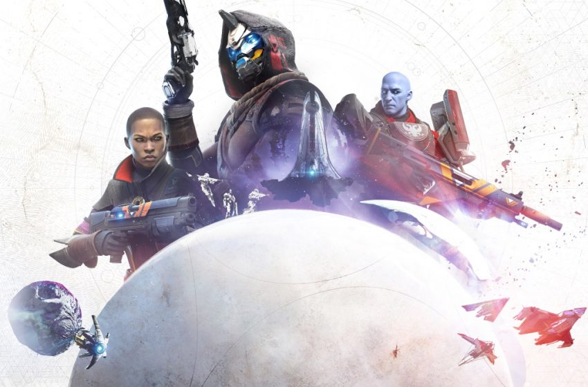 All Destiny 2 DLC and future expansions