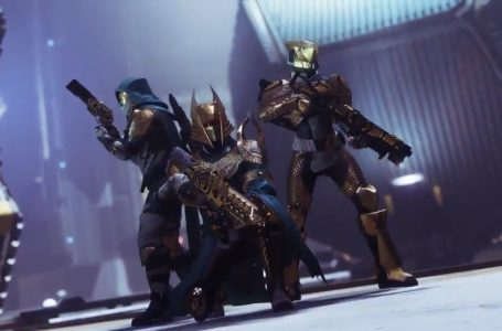 Artifact Power won't be a factor in Destiny 2's Trials of Osiris