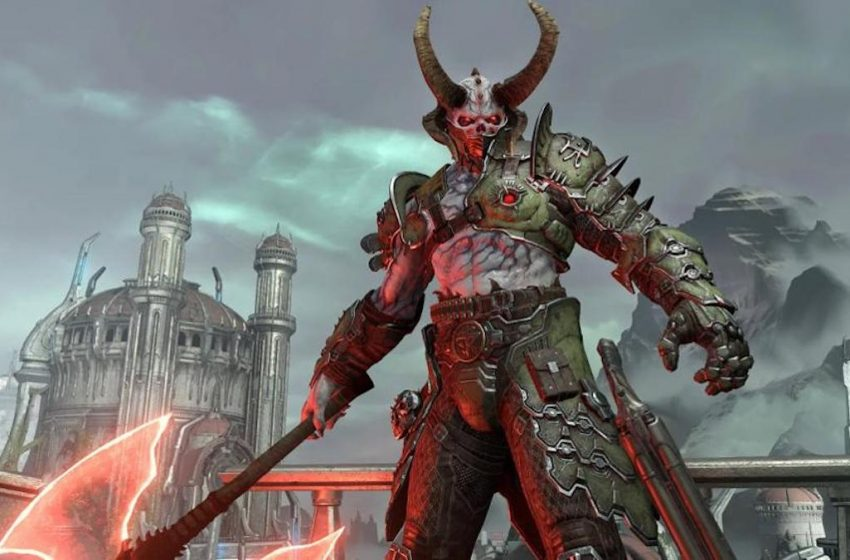 Doom Eternal to receive more post-launch DLC support than Doom 2016