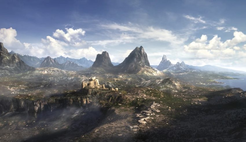 Everything we know about the release of The Elder Scrolls VI so far