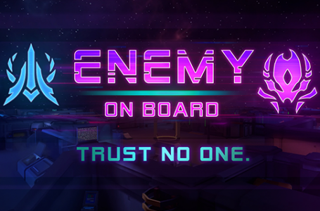 Tips for playing Enemy on Board