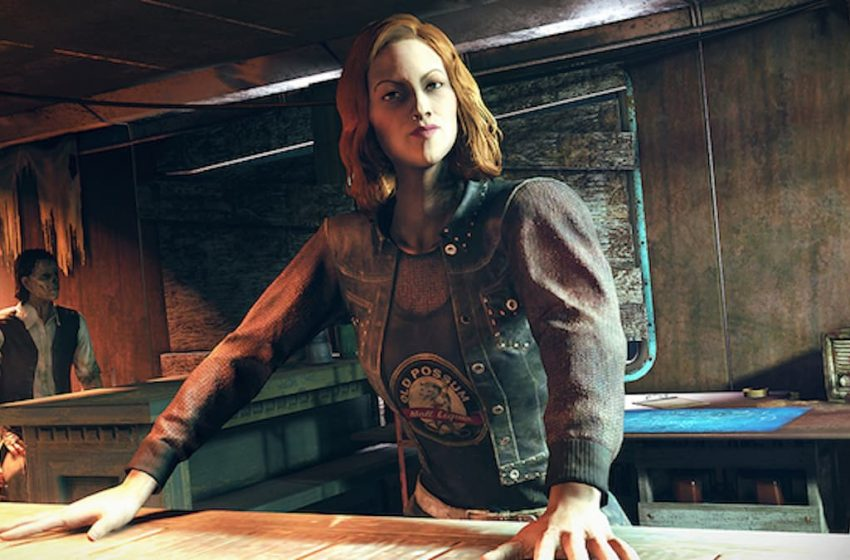 Everything we know about the Fallout 76 Wastelanders update so far