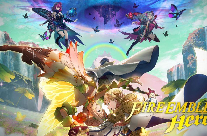 Fire Emblem Heroes IV Calculator
