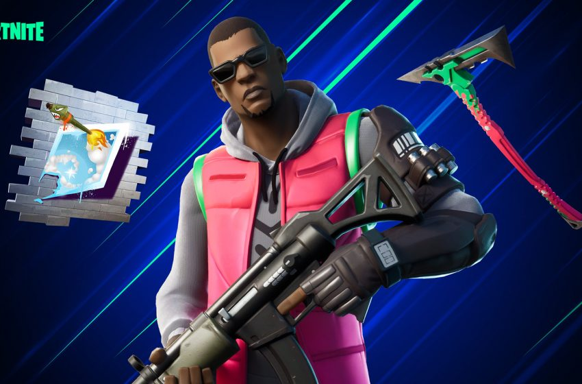 Everything you need to know about PlayStation 4's Fortnite Celebration Cup