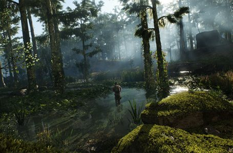 Ghost Recon Breakpoint's Immersive Mode has been delayed
