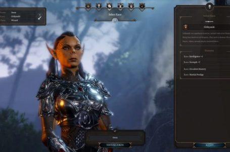 What are the Githyanki in Baldur's Gate 3?